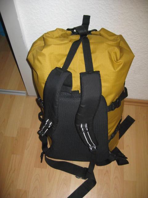 rucksack gestell selber bauen