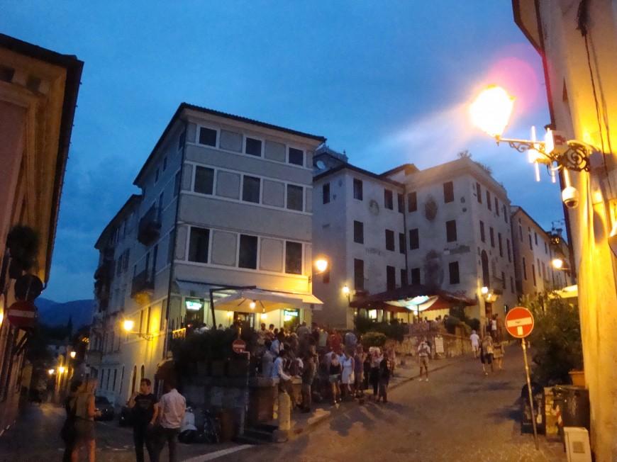 Outdoorküche Klein Venedig : D] [a] [i] mit dem rad von stuttgart nach venedig