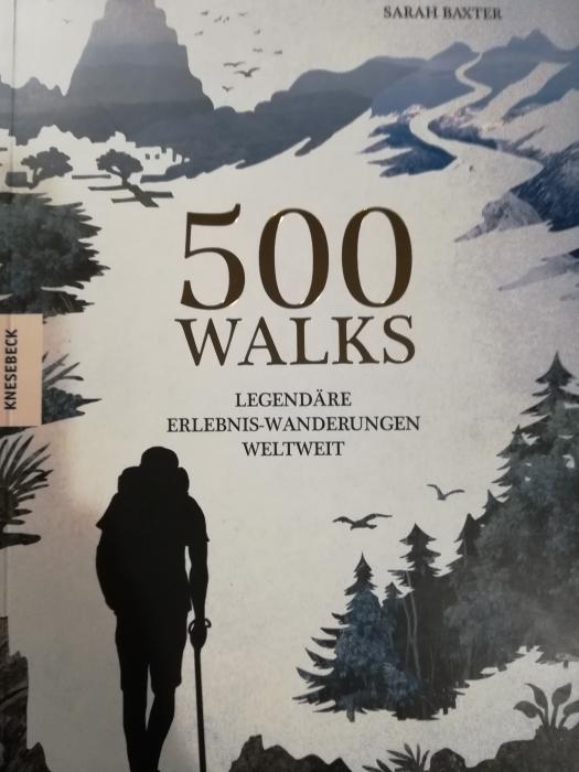 500 Walks